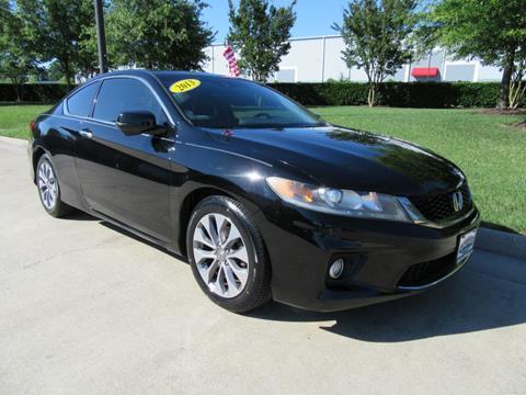 2013 Honda Accord for sale in Portsmouth, VA