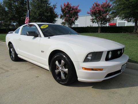 Ford Mustang For Sale in Portsmouth, VA - UNITED AUTO