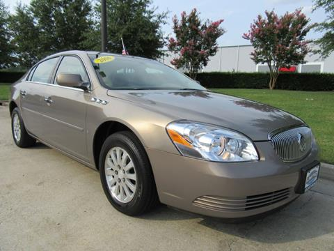 2006 Buick Lucerne for sale in Portsmouth, VA