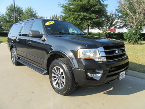 2015 Ford Expedition EL for sale in Portsmouth, VA