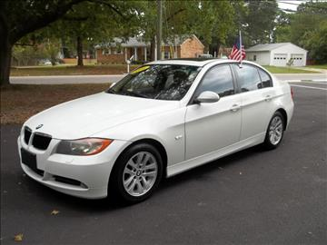 2006 BMW 3 Series for sale in Portsmouth, VA