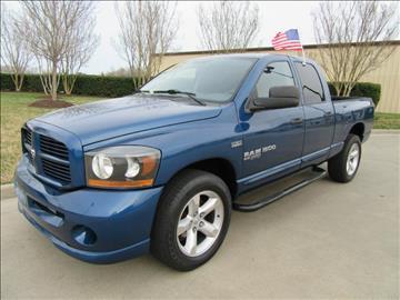 2006 Dodge Ram Pickup 1500 for sale in Portsmouth, VA