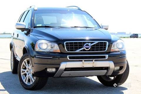 used 2014 volvo xc90 for sale. Black Bedroom Furniture Sets. Home Design Ideas