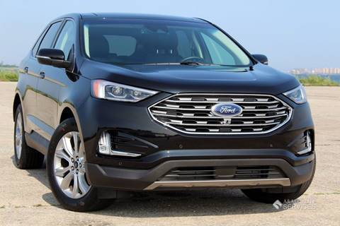 2019 Ford Edge for sale in Brooklyn, NY