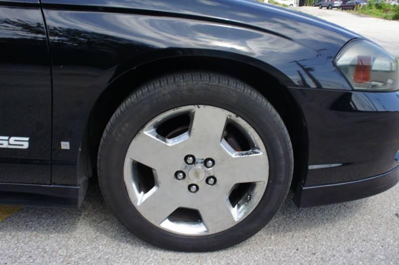 2006 Chevrolet Monte Carlo SS 2dr Coupe - Saint Louis MO