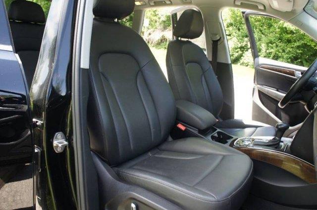 2013 Audi Q5 AWD 2.0T quattro Premium Plus 4dr SUV - Saint Louis MO