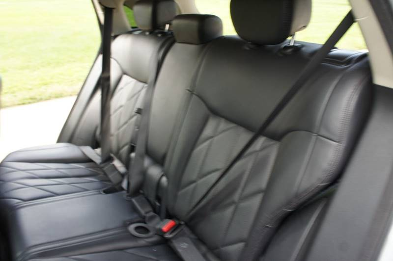 2009 Infiniti FX35 4dr SUV - Saint Louis MO