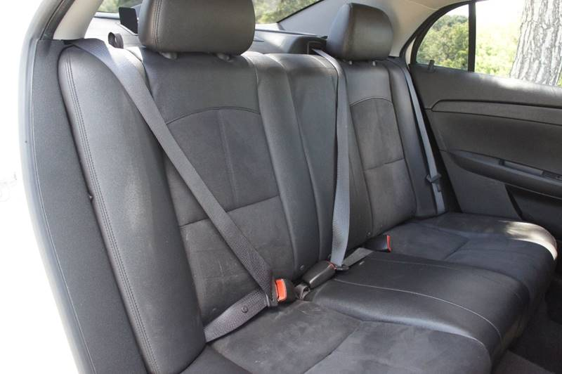 2012 Chevrolet Malibu LT 4dr Sedan w/2LT - Saint Louis MO