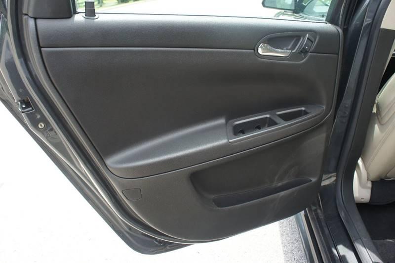 2013 Chevrolet Impala LTZ 4dr Sedan - Saint Louis MO