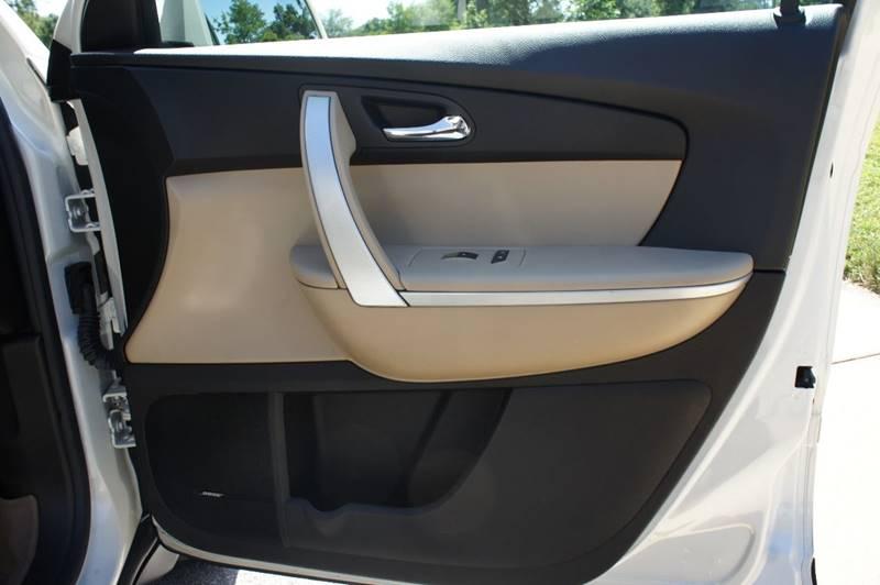 2011 GMC Acadia AWD SLT-1 4dr SUV - Saint Louis MO