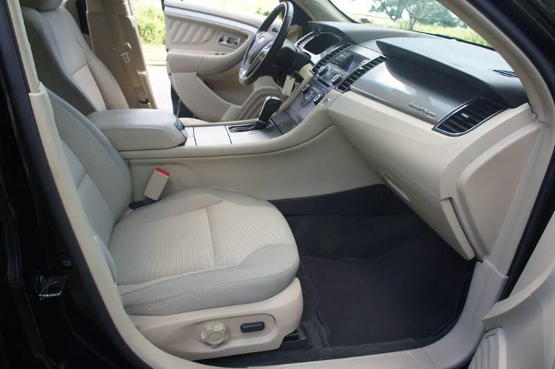 2013 Ford Taurus SEL 4dr Sedan - Saint Louis MO