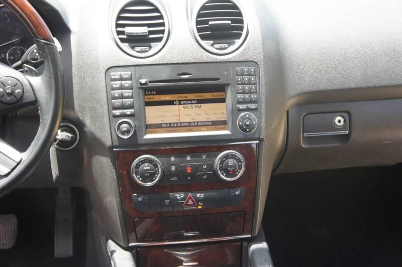 2010 Mercedes-Benz M-Class AWD ML 350 4MATIC 4dr SUV - Saint Louis MO