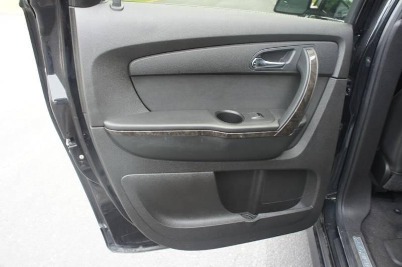 2012 GMC Acadia Denali 4dr SUV - Saint Louis MO