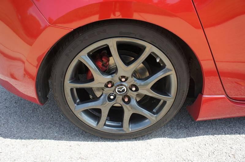 2011 Mazda MAZDASPEED3 Sport 4dr Hatchback - Saint Louis MO