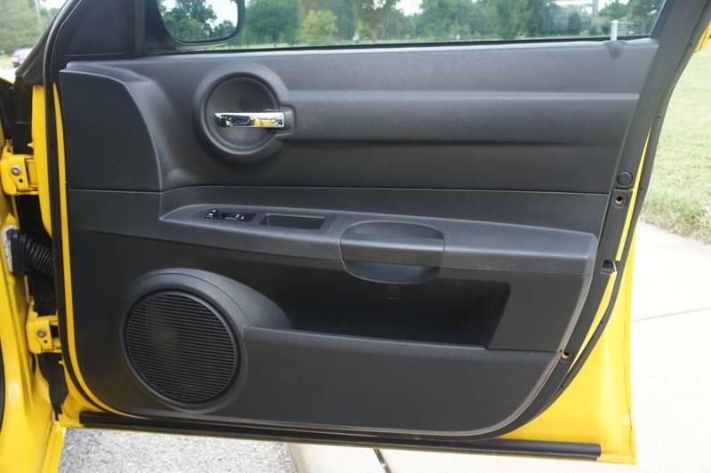 2007 Dodge Charger SRT-8 4dr Sedan - Saint Louis MO