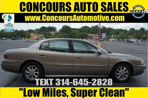2004 Buick LeSabre for sale in Saint Louis, MO