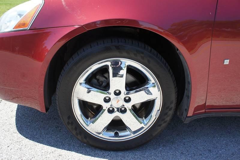 2008 Pontiac G6 GT 2dr Coupe - Saint Louis MO