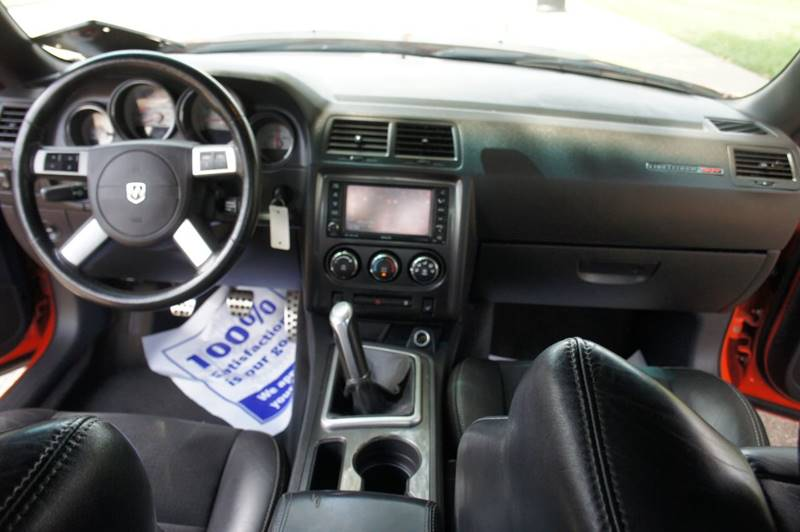 2009 Dodge Challenger SRT8 2dr Coupe - Saint Louis MO