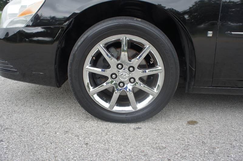 2008 Buick Lucerne CXL 4dr Sedan - Saint Louis MO