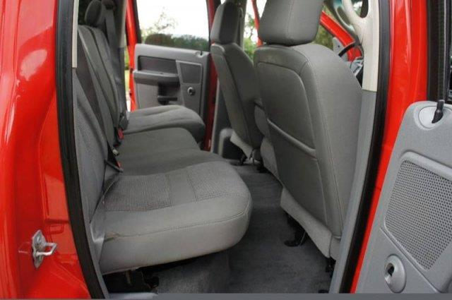 2007 Dodge Ram Pickup 2500 SLT 4dr Quad Cab 4x4 SB - Saint Louis MO