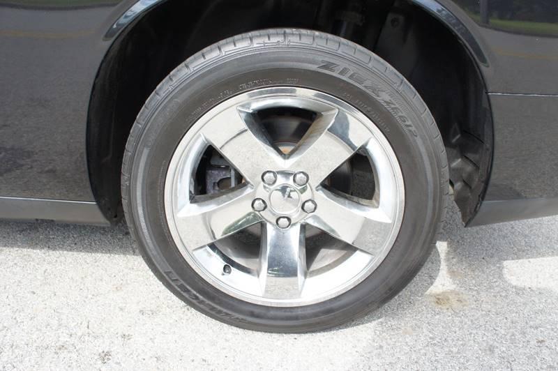 2011 Dodge Challenger Rallye 2dr Coupe - Saint Louis MO