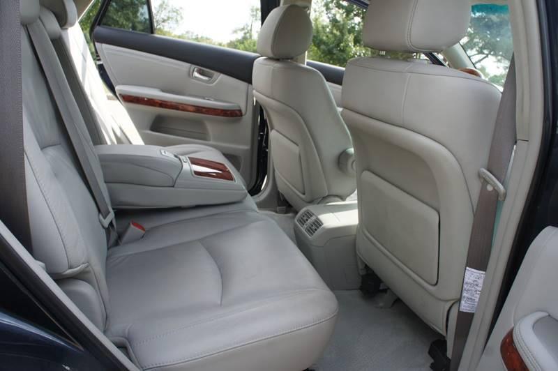 2005 Lexus RX 330 AWD 4dr SUV - Saint Louis MO