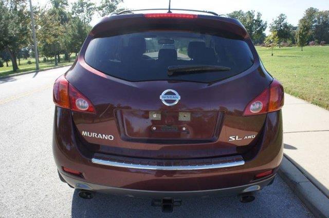 2010 Nissan Murano AWD SL 4dr SUV - Saint Louis MO