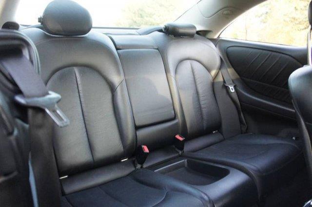 2007 Mercedes-Benz CLK CLK 350 2dr Coupe - Saint Louis MO