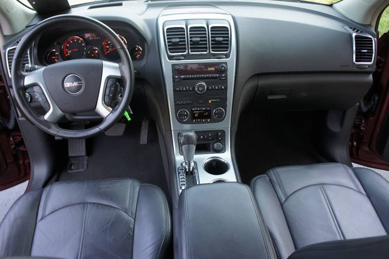 2008 GMC Acadia AWD SLT-2 4dr SUV - Saint Louis MO