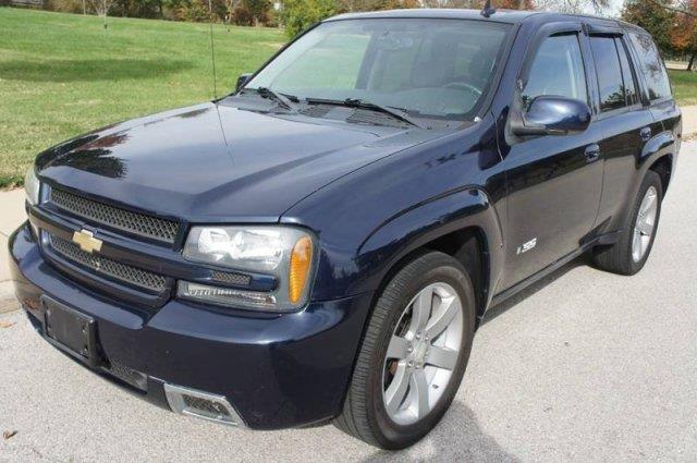 2007 Chevrolet TrailBlazer AWD SS 4dr SUV w/3SS - Saint Louis MO