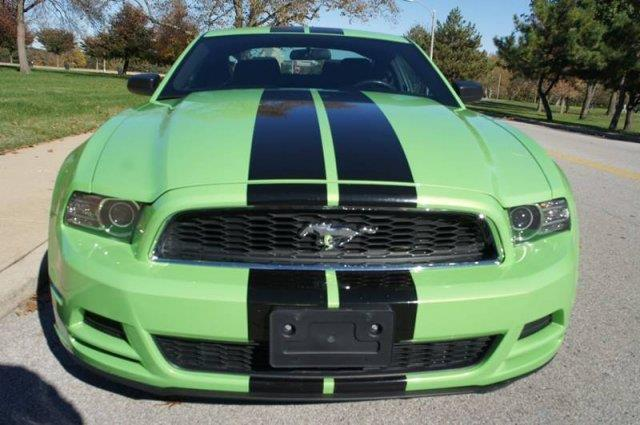 2014 Ford Mustang V6 Premium 2dr Coupe - Saint Louis MO