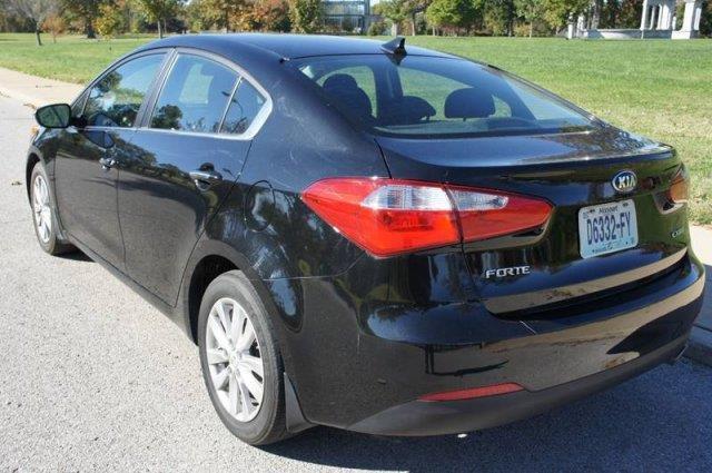 2014 Kia Forte EX 4dr Sedan - Saint Louis MO