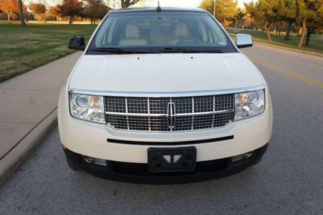 2008 Lincoln MKX AWD 4dr SUV - Saint Louis MO