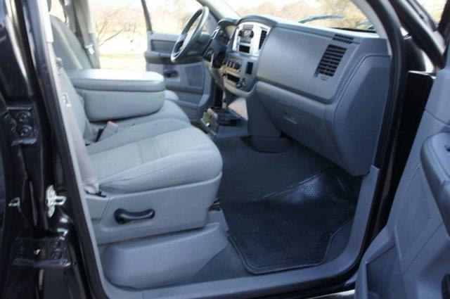 2007 Dodge Ram Pickup 1500 SLT 4dr Quad Cab 4WD SB - Saint Louis MO