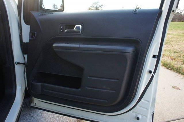 2007 Ford Edge SEL Plus 4dr SUV - Saint Louis MO