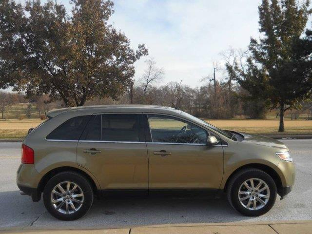 2013 Ford Edge AWD Limited 4dr SUV - Saint Louis MO