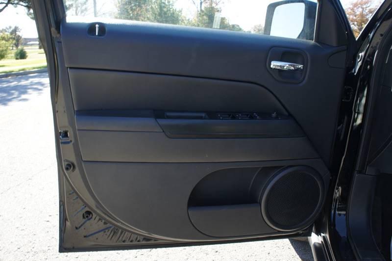 2014 Jeep Patriot Sport 4dr SUV - Saint Louis MO