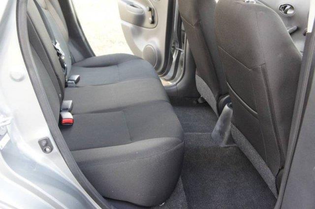 2015 Nissan Versa Note S 4dr Hatchback - Saint Louis MO