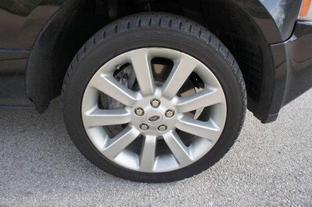 2008 Land Rover Range Rover 4x4 Supercharged 4dr SUV - Saint Louis MO