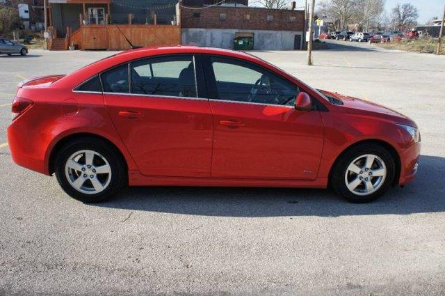 2014 Chevrolet Cruze 1LT Auto 4dr Sedan w/1SD - Saint Louis MO