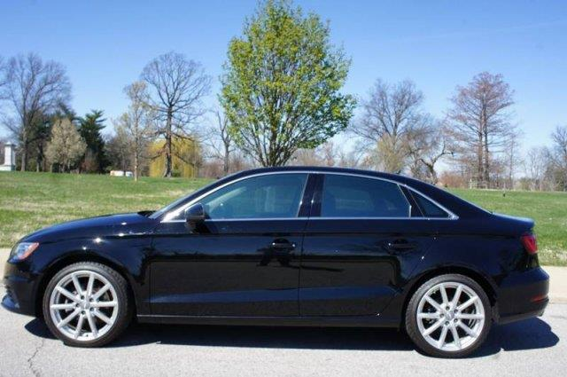 2015 Audi A3 1.8T Premium Plus 4dr Sedan - Saint Louis MO
