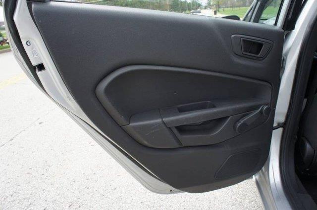 2014 Ford Fiesta S 4dr Hatchback - Saint Louis MO