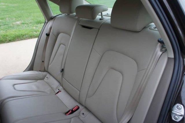 2011 Audi A4 AWD 2.0T quattro Premium Plus 4dr Sedan 8A - Saint Louis MO