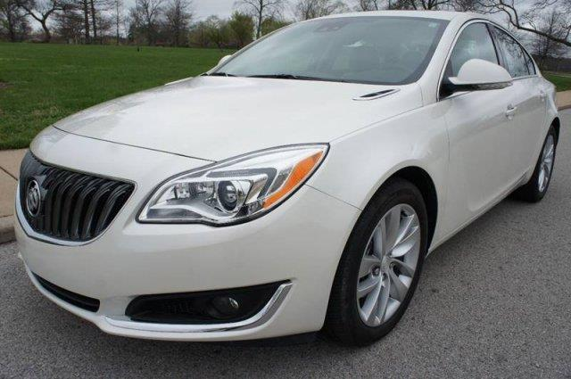 2015 Buick Regal Premium II 4dr Sedan - Saint Louis MO