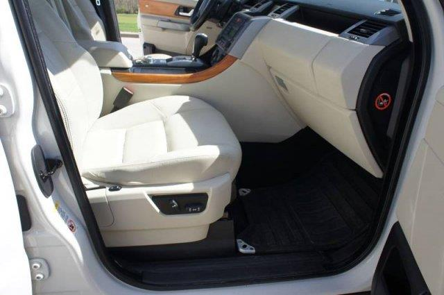 2008 Land Rover Range Rover Sport 4x4 HSE 4dr SUV - Saint Louis MO