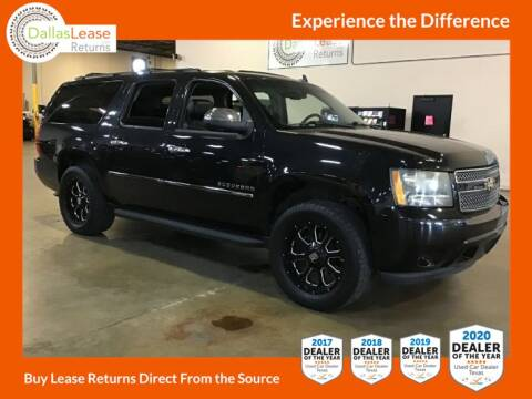2011 Chevrolet Suburban for sale at Dallas Auto Finance in Dallas TX