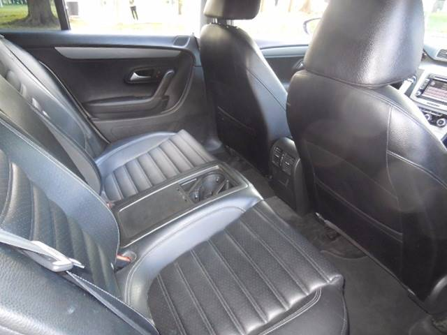 2011 Volkswagen CC for sale at FINANCIAL CLAIMS & SERVICING INC in Hollywood FL