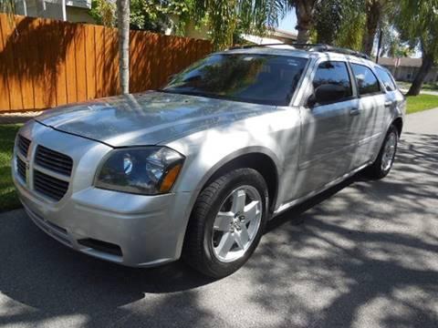 2005 Dodge Magnum for sale in Hollywood, FL