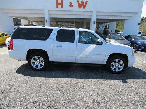 2012 GMC Yukon XL for sale in Opelika, AL