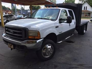 2001 Ford F-450 for sale in Indianapolis, IN